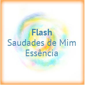 Flash - Saudades de Mim - Essência
