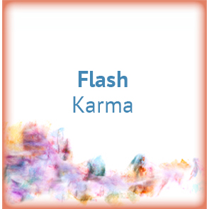 Flash - Karma