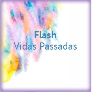 Flash - Vidas Passadas