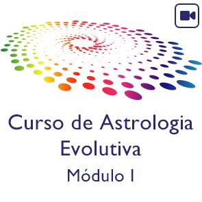 Curso de Astrologia Evolutiva - vídeo